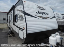 New 2019 Jayco Jay Flight SLX 8 264BH available in Ringgold, Georgia