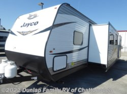 New 2019 Jayco Jay Flight SLX 8 324BDS available in Ringgold, Georgia