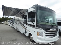 New 2019 Jayco Alante 31V available in Ringgold, Georgia