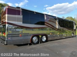 Used 2004  Prevost Royale XLII by Prevost from The Motorcoach Store in Bradenton, FL