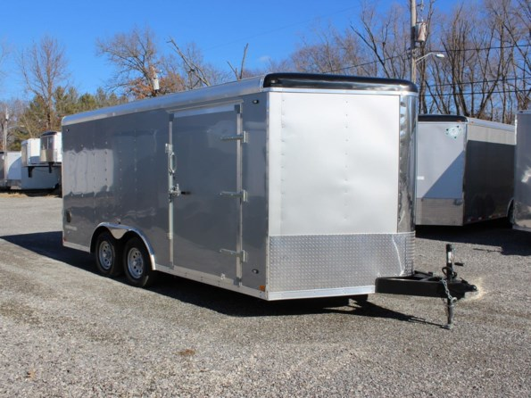 2019 Country Blacksmith PL8516TA2-RD available in Mount Vernon, IL