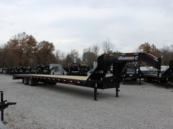 2021 Diamond C FMAX210-40X102MR available in Mount Vernon, IL