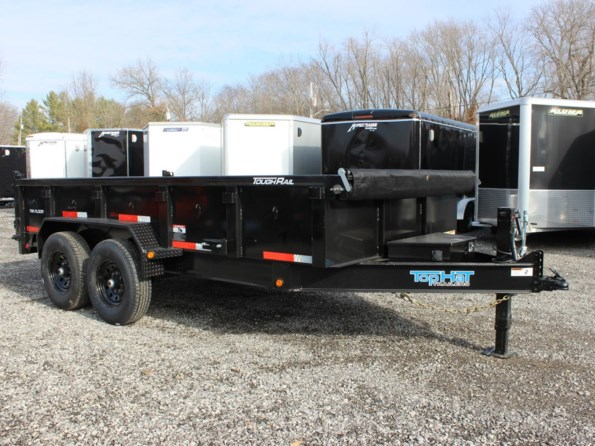 2021 Top Hat DPX207-14X83SSR available in Mount Vernon, IL