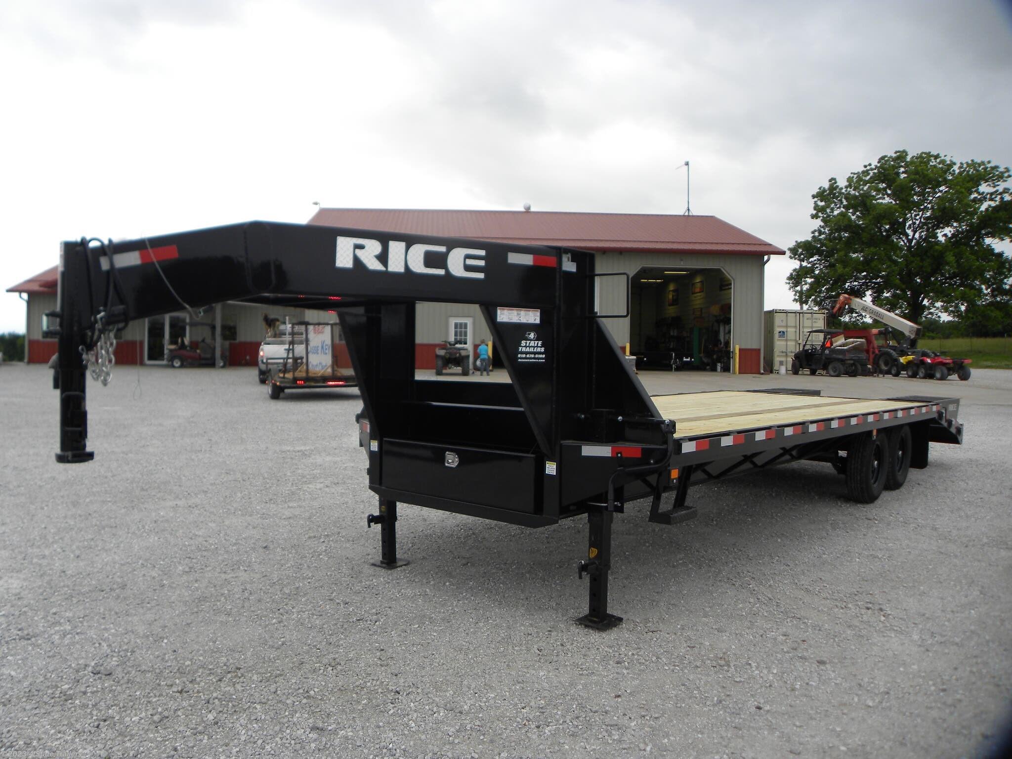 2020 Rice