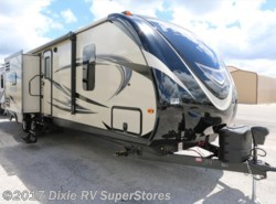 New 2017  Keystone Bullet 34BHPR by Keystone from DIXIE RV SUPERSTORES FLORIDA in Defuniak Springs, FL