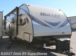 New 2017  Keystone Bullet 277BHS by Keystone from DIXIE RV SUPERSTORES FLORIDA in Defuniak Springs, FL