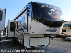 New 2017  Keystone Alpine 3401RS by Keystone from DIXIE RV SUPERSTORES FLORIDA in Defuniak Springs, FL