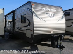 New 2017  Keystone Hideout 28RKS by Keystone from DIXIE RV SUPERSTORES FLORIDA in Defuniak Springs, FL