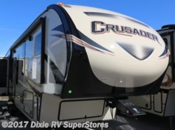 New 2017  Prime Time Crusader 365RKB