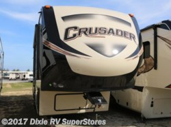 New 2017 Prime Time Crusader 340RST available in Defuniak Springs, Florida