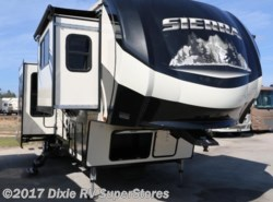 Used 2017  Forest River Sierra 377FLIK by Forest River from DIXIE RV SUPERSTORES FLORIDA in Defuniak Springs, FL