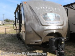 Used 2014  CrossRoads Sunset Trail Reserve SF26RB