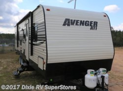 New 2017  Prime Time Avenger 27RBS by Prime Time from DIXIE RV SUPERSTORES FLORIDA in Defuniak Springs, FL