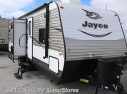 Used 2017  Jayco  JAYFLIGHT 28RBDS by Jayco from DIXIE RV SUPERSTORES FLORIDA in Defuniak Springs, FL