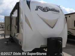 New 2017  Grand Design Reflection 308BHTS by Grand Design from DIXIE RV SUPERSTORES FLORIDA in Defuniak Springs, FL