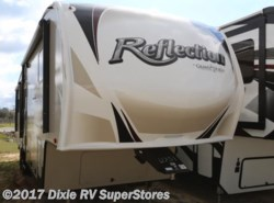 New 2017  Grand Design Reflection 337RLS by Grand Design from DIXIE RV SUPERSTORES FLORIDA in Defuniak Springs, FL
