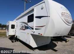 Used 2009  Heartland RV Bighorn 3410RE by Heartland RV from DIXIE RV SUPERSTORES FLORIDA in Defuniak Springs, FL
