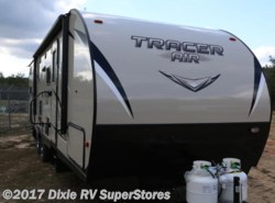 New 2017  Prime Time Tracer 305AIR by Prime Time from DIXIE RV SUPERSTORES FLORIDA in Defuniak Springs, FL
