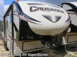 New 2017  Prime Time Crusader 294RLT by Prime Time from DIXIE RV SUPERSTORES FLORIDA in Defuniak Springs, FL