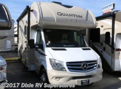 New 2017  Thor Motor Coach Quantum KM24 by Thor Motor Coach from DIXIE RV SUPERSTORES FLORIDA in Defuniak Springs, FL