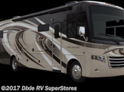 New 2017  Thor Motor Coach Miramar 34.2 by Thor Motor Coach from DIXIE RV SUPERSTORES FLORIDA in Defuniak Springs, FL