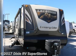 Used 2015  Prime Time LaCrosse 318BHS by Prime Time from DIXIE RV SUPERSTORES FLORIDA in Defuniak Springs, FL