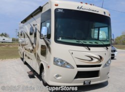 Used 2016  Thor Motor Coach Hurricane 31S by Thor Motor Coach from DIXIE RV SUPERSTORES FLORIDA in Defuniak Springs, FL