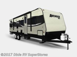 New 2018  Prime Time Avenger 26BK by Prime Time from DIXIE RV SUPERSTORES FLORIDA in Defuniak Springs, FL