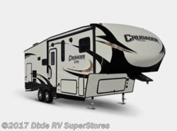 New 2018  Prime Time Crusader 319RKT by Prime Time from DIXIE RV SUPERSTORES FLORIDA in Defuniak Springs, FL