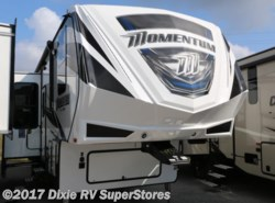 New 2017  Grand Design Momentum 349M by Grand Design from DIXIE RV SUPERSTORES FLORIDA in Defuniak Springs, FL
