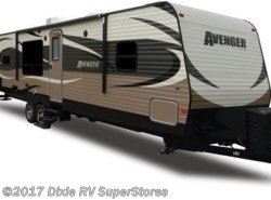 New 2017  Prime Time Avenger 33RCI by Prime Time from DIXIE RV SUPERSTORES FLORIDA in Defuniak Springs, FL