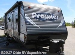 New 2018  Heartland RV Prowler 285LX by Heartland RV from DIXIE RV SUPERSTORES FLORIDA in Defuniak Springs, FL