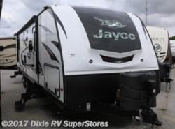 Used 2016  Jayco White Hawk 33BHS by Jayco from DIXIE RV SUPERSTORES FLORIDA in Defuniak Springs, FL
