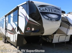 New 2018  Heartland RV Gateway 3712RDMB by Heartland RV from DIXIE RV SUPERSTORES FLORIDA in Defuniak Springs, FL
