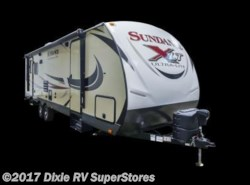 New 2018  Heartland RV Sundance 261RK by Heartland RV from DIXIE RV SUPERSTORES FLORIDA in Defuniak Springs, FL
