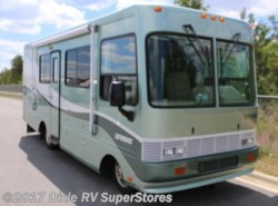 Used 2000  Safari Trek 2430 by Safari from DIXIE RV SUPERSTORES FLORIDA in Defuniak Springs, FL