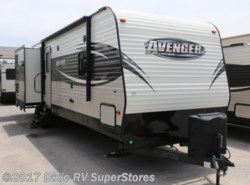 New 2017  Prime Time Avenger 32BIT by Prime Time from DIXIE RV SUPERSTORES FLORIDA in Defuniak Springs, FL