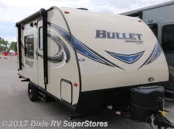 New 2017  Keystone Bullet 1800RB by Keystone from DIXIE RV SUPERSTORES FLORIDA in Defuniak Springs, FL