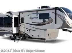 New 2018  Grand Design Solitude 375RES by Grand Design from DIXIE RV SUPERSTORES FLORIDA in Defuniak Springs, FL