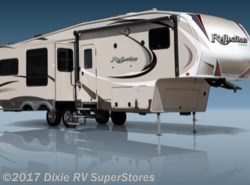 New 2018  Grand Design Reflection 337RLS by Grand Design from DIXIE RV SUPERSTORES FLORIDA in Defuniak Springs, FL