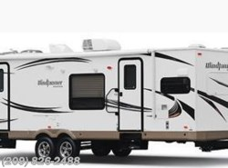 New 2016 Forest River Rockwood Windjammer 3025W available in Los Banos, California