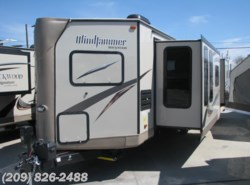 New 2016 Forest River Rockwood Windjammer 3008W available in Los Banos, California