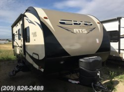 New 2016 Forest River Evo ATS 220RD available in Los Banos, California