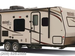 New 2017  Forest River Rockwood Mini Lite 2503S by Forest River from www.RVToscano.com in Los Banos, CA