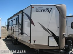 New 2017  Forest River Rockwood Ultra V 2715VS by Forest River from www.RVToscano.com in Los Banos, CA