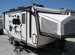New 2017  Forest River Rockwood Roo 21SS ROO by Forest River from www.RVToscano.com in Los Banos, CA