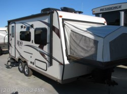 New 2016  Forest River Rockwood Roo 19ROO by Forest River from www.RVToscano.com in Los Banos, CA