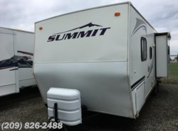 Used 2007  Thor America Summit 29BH by Thor America from www.RVToscano.com in Los Banos, CA