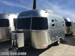 New 2017  Airstream International Signature 19 Bambi by Airstream from www.RVToscano.com in Los Banos, CA