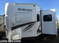 New 2015 Forest River Rockwood Windjammer 2809W available in Los Banos, California